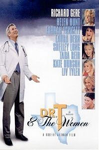 poster 'Dr. T & the Women' © 2000 Independent Films