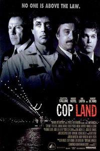 poster 'Cop Land' (c) 1997 Miramax