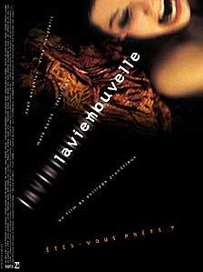 poster 'La Vie Nouvelle' © 2002 Mars Distribution