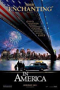 poster 'In America' © 2003 20th Century Fox