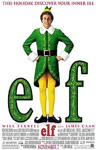 poster 'Elf' © 2003 A-Film Distribution