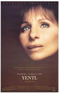 poster 'Yentl' © 1983 Metro-Goldwyn-Mayer (MGM)