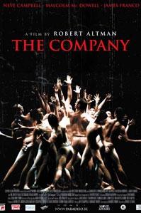poster 'The Company' © 2004 Paradiso