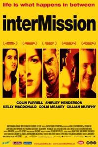 poster 'Intermission' © 2004 Paradiso