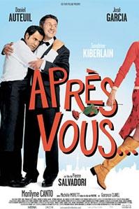poster 'Après vous...' © 2003 Mars Distribution