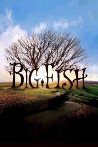 poster 'Big Fish' © 2003 Columbia TriStar Films