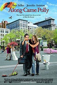 poster 'Along Came Polly' © 2004 United International Pictures (UIP)
