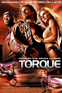 poster 'Torque' © 2004  Warner Bros.