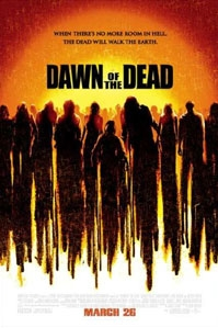 poster 'Dawn of the Dead' © 2004 United International Pictures (UIP)