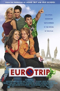 poster 'Eurotrip' © 2004 United International Pictures (UIP)