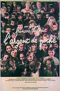 poster 'L'Argent de poche' © 1976 Les Films du Carrosse