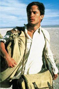 Gael García Bernal als Che in 'Diarios de Motocicleta' © 2004 South Fork Pictures
