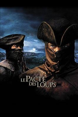 Originele Franse filmposter (c) 2001 Metropolitan Filmexport