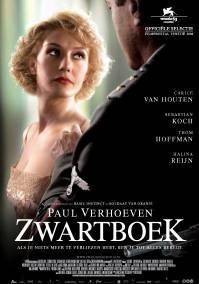 poster 'Zwartboek' © 2005 Fu Works