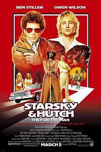 poster 'Starsky & Hutch' © 2004 Buena Vista International