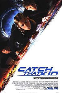 poster 'Catch That Kid' © 2004 20th Century Fox