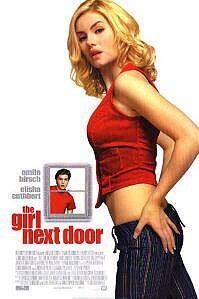 poster 'The Girl Next Door' © 2004 20th Century Fox