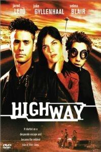 poster 'Highway' © 2001