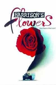 poster 'Harrison's Flowers' © 2001