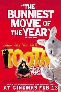 poster 'Tooth' © 2004 Archangel Filmworks