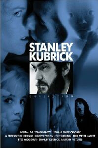 poster 'Stanley Kubrick: A Life in Pictures' © 2001 Warner Bros.