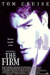 poster 'The Firm' © 1993 Paramount Pictures