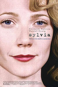poster 'Sylvia' © 2004 RCV Film Distribution