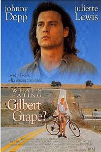 poster 'What's Eating Gilbert Grape' © 1993 J&M Entertainment