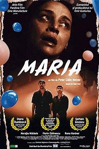 poster 'Maria' © 2003 Artis Film