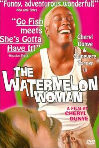 poster 'The Watermelon Woman' © 1996 First Run Features