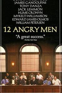poster '12 Angry Men' © 1997 MGM Telev