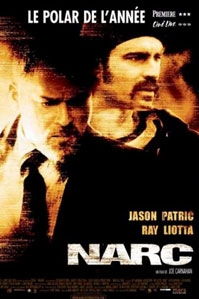 poster 'Narc' © 2002 Paramount Pictures