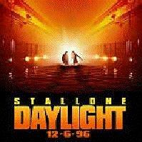 Poster Daylight (c) 1996, Universal