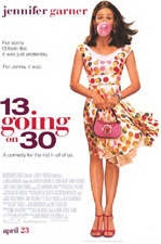still uit '13 Going On 30' © 2004 Columbia TriStar Films