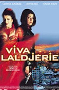 poster 'Viva Laldjérie' © 2004 Les Films du Losange