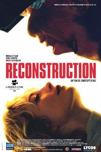 poster 'Reconstruction' © 2004 1 More Film