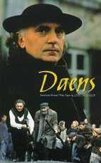 Poster 'Daens' © 1992 Favourite Films