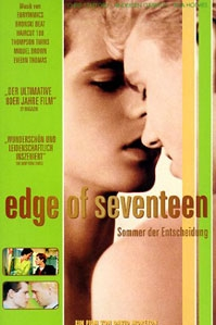 poster 'Edge of Seventeen' © 2004 Cinemien