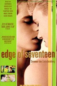 poster 'Edge of Seventeen' © 2004 Cinemien