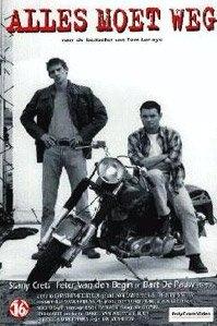 poster 'Alles moet weg' © 1996 Favourite Films