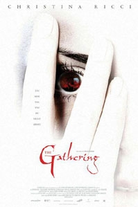 poster 'The Gathering' © 2002 Granada Film Productions