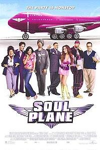 poster 'Soul Plane' © 2004 Metro-Goldwyn-Mayer (MGM)