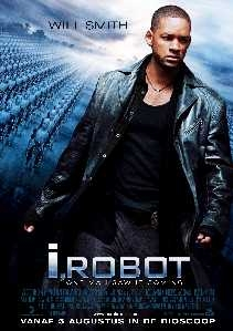 poster 'I, Robot' © 2004 20th Century Fox
