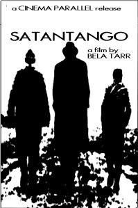 poster 'Sátántangó' © 1994 Argus Film