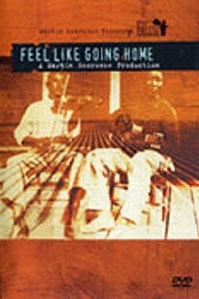poster 'Feel Like Going Home' © 2004 1 More Film