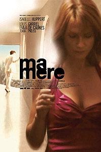 poster 'Ma Mère' © 2004 Amour Fou Filmproduktion