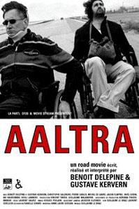 poster 'Aaltra' © 2004 Filmmuseum
