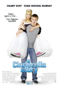 poster 'A Cinderella Story' © 2004 Warner Bros.