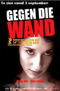poster 'Gegen die Wand' © 2004 Cinemien