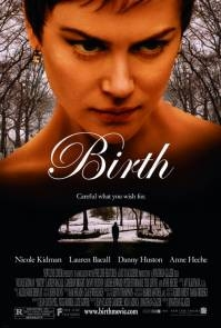 Poster Birth © 2004 Fine Line Features